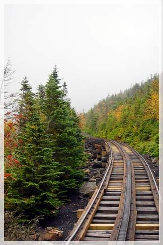 railway mount washington