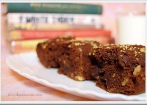 easy to bake brownies
