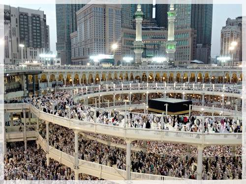 hajj from uae