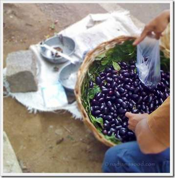 jamun in hyderabad