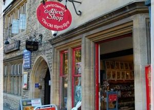 alice shop in oxford