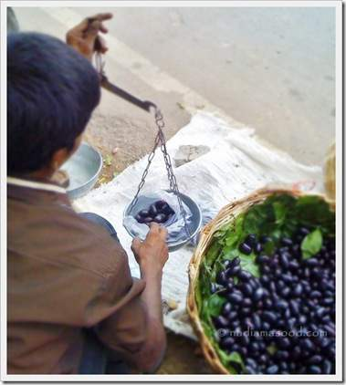 jamun is good for diabetes and diarrhea