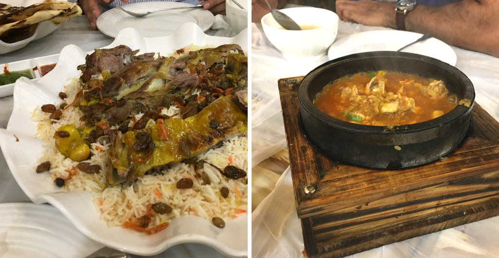 A List of Halal Restaurants in Guangzhou